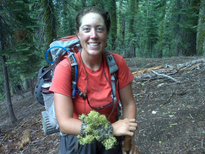 hiking 3100 miles on the continental divide for awareness